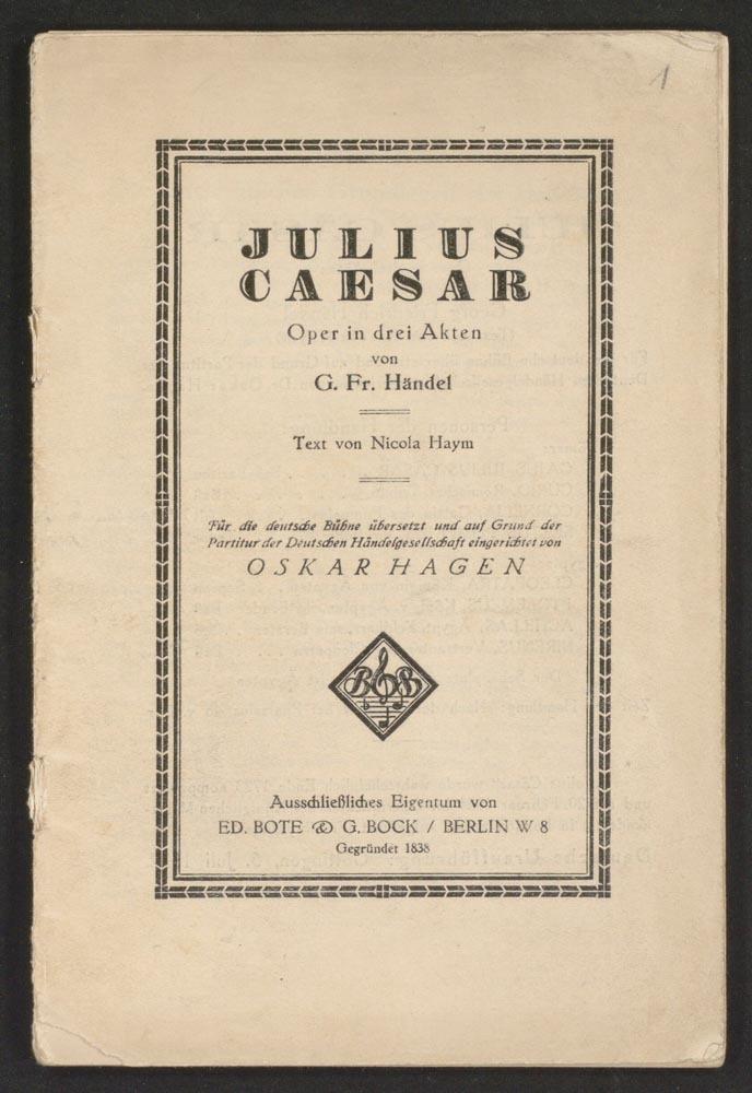 3 Seiten eines alten Buches mit deutschem Text.